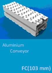 Aluminium Conveyor FC(103mm)