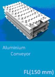 Aluminium Conveyor FL(150mm)