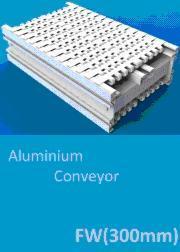 Aluminium Conveyor FW(300mm)