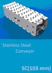 Stainless Steel Conveyor SC(103mm)