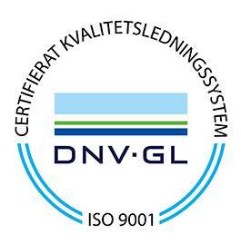 ISO 9001 Kvalitetsledning